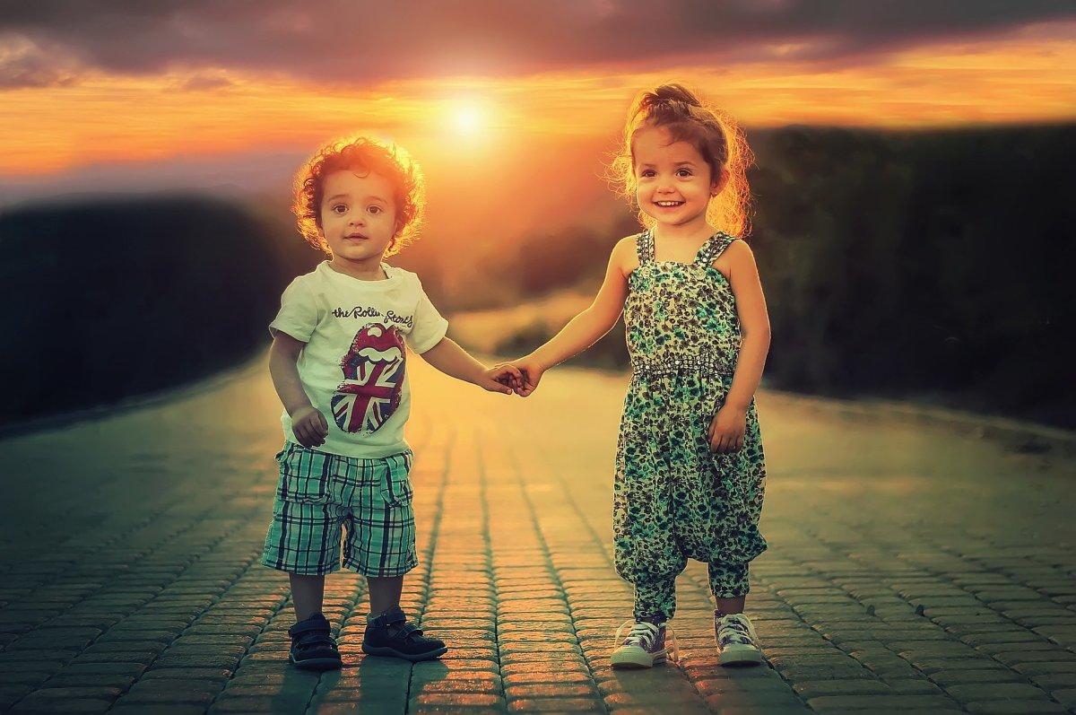 True Love make us happy