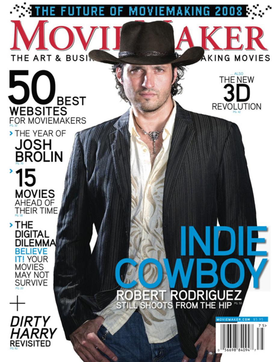 Moviemaker Issue 2