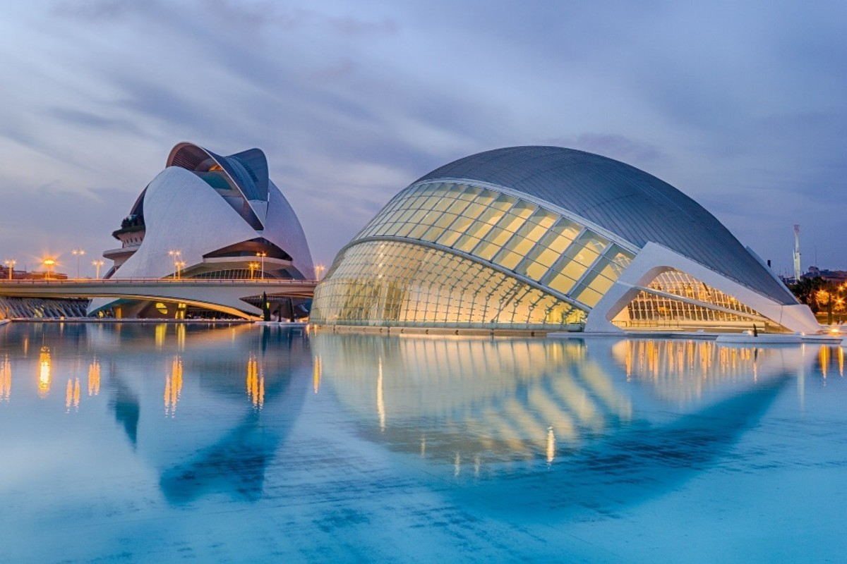 Best Cities in Spain to Visit.