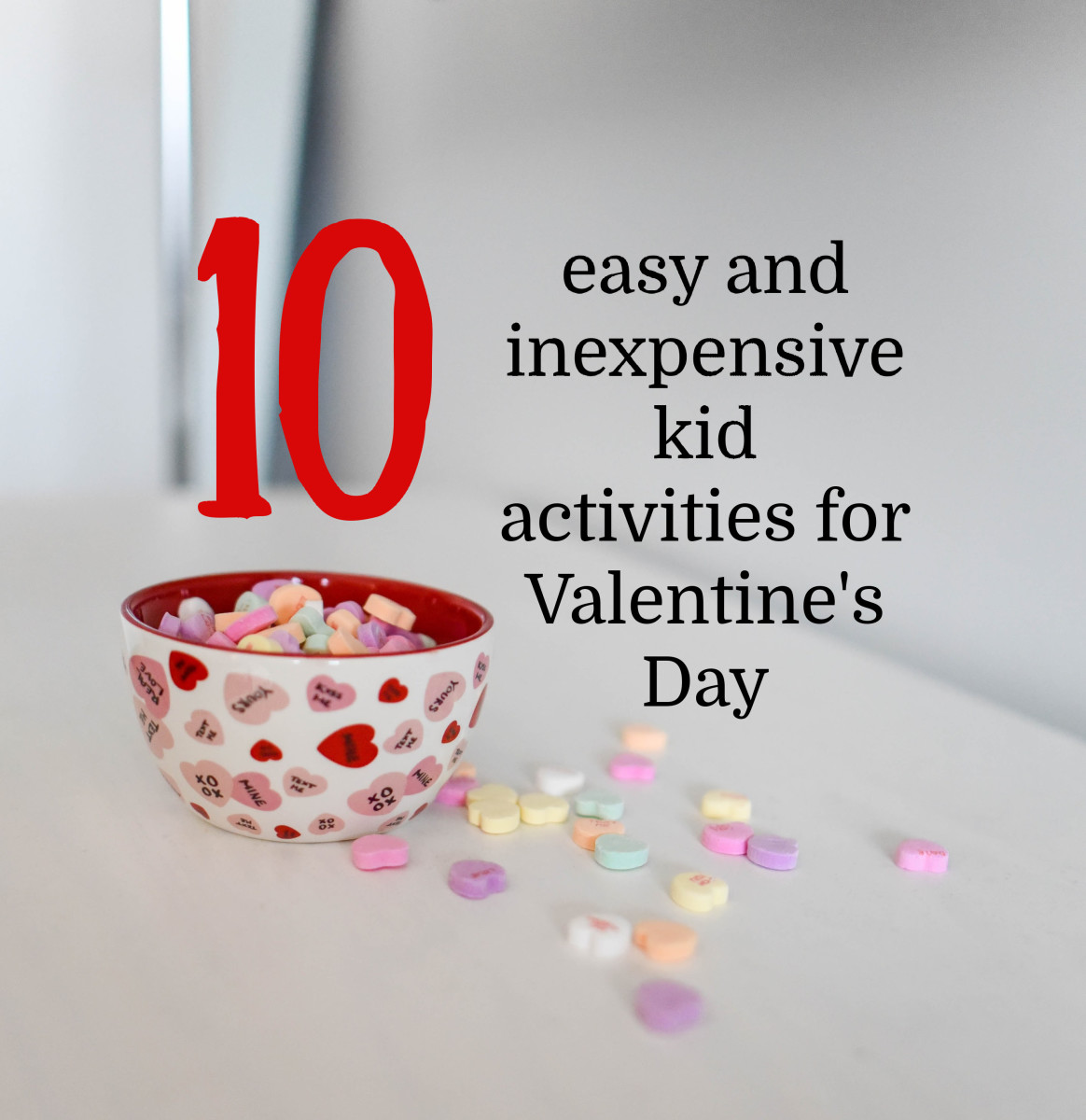 10 Valentine's Day Activities to Do With Your Kids