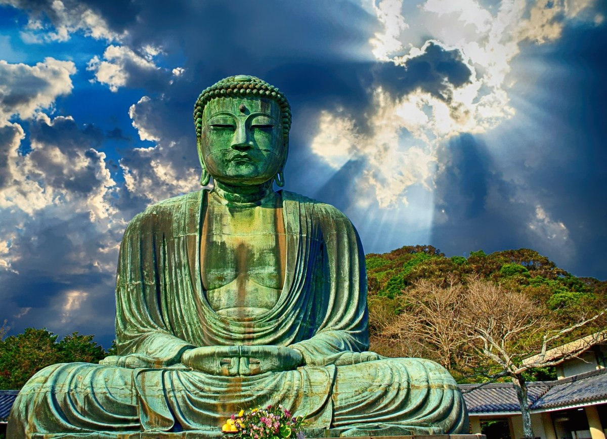 Biography of Gautama Buddha and Buddhism