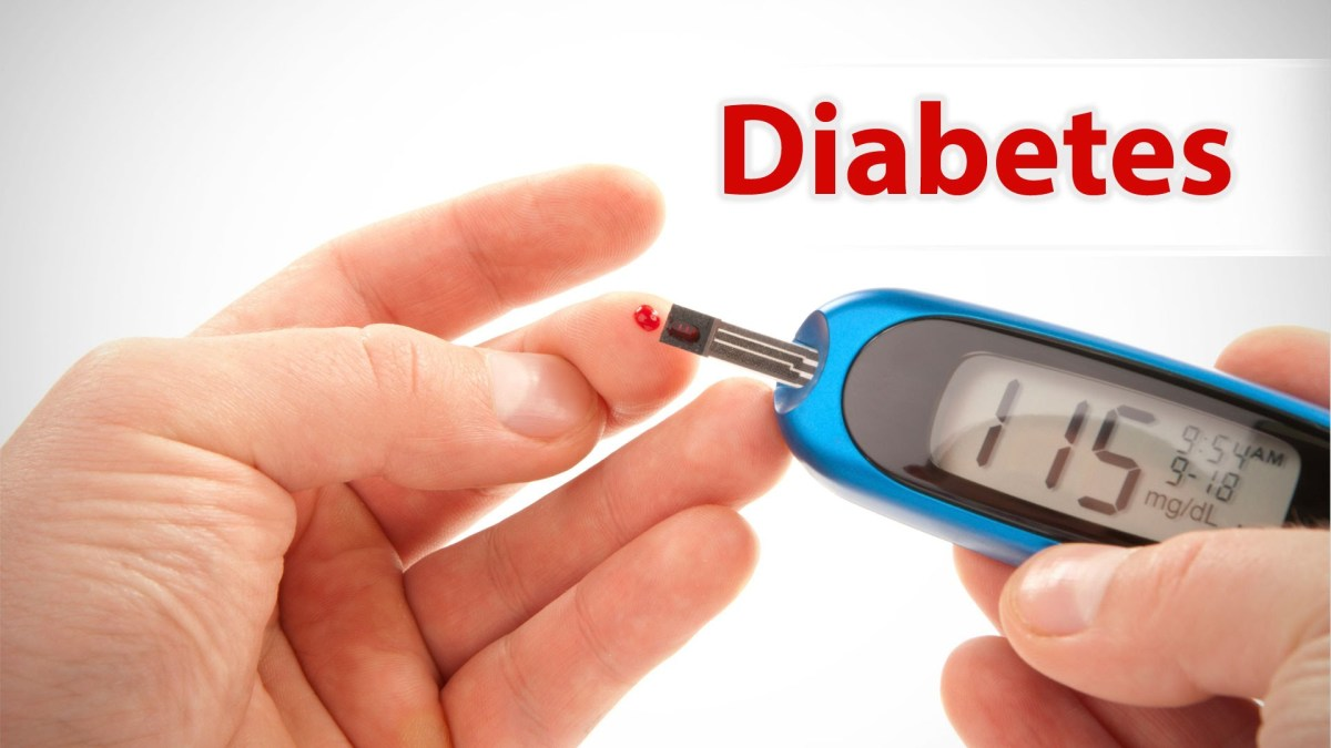 Who Gets Diabetes?