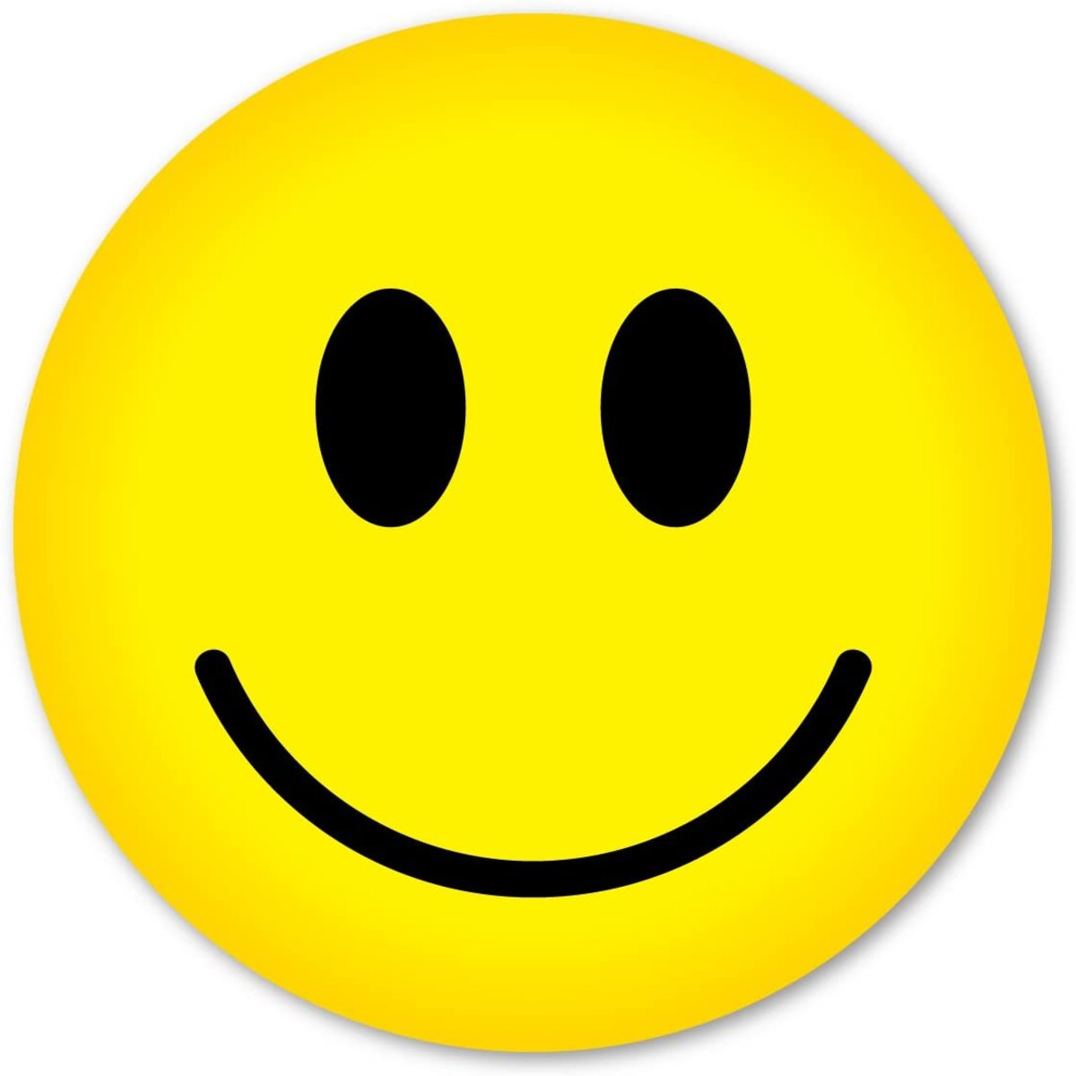 In 1963, Harvey Ball—a graphic artist and ad man from Worcester, Massachusetts—created the first smiley face.