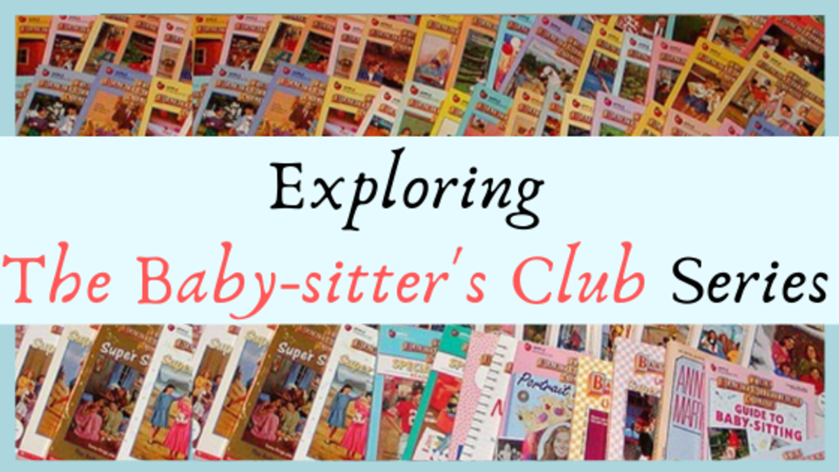 Exploring 'The Baby-Sitter's Club' Series