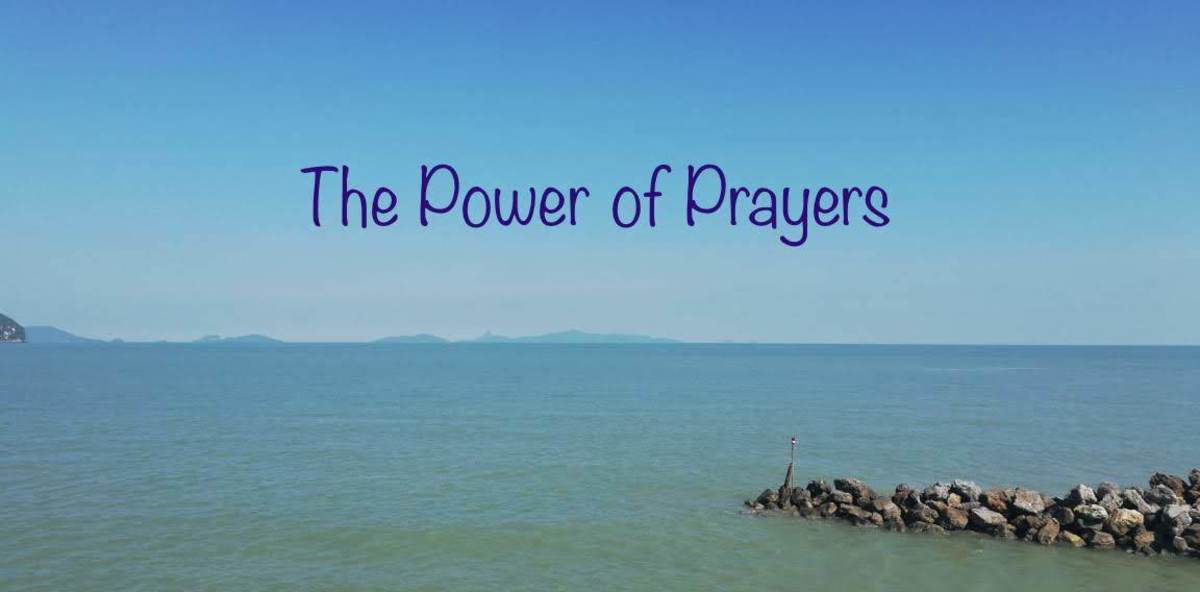 The Power of Prayers