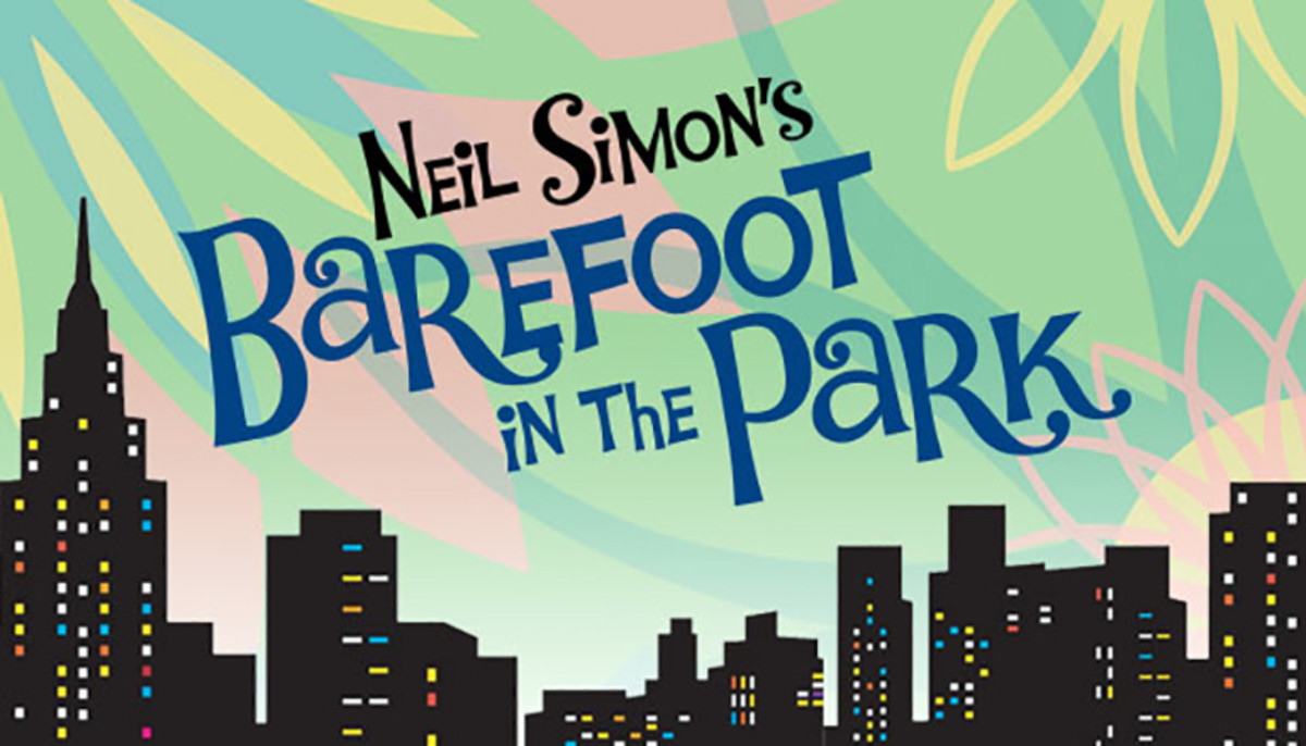 In 1963, Neil Simon's play, Barefoot in the Park, opened on Broadway.