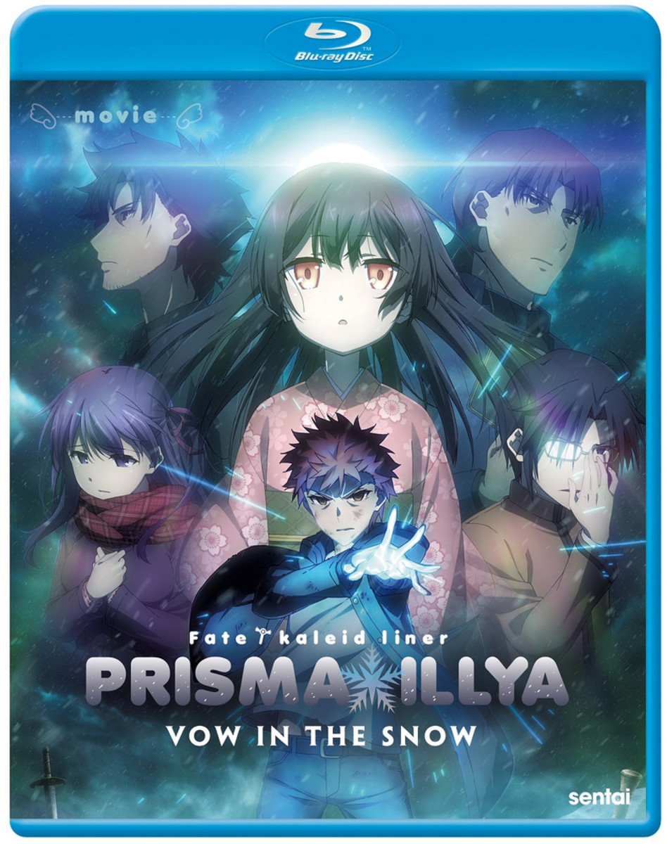 Official Blu-Ray art for U.S. blu-ray release.