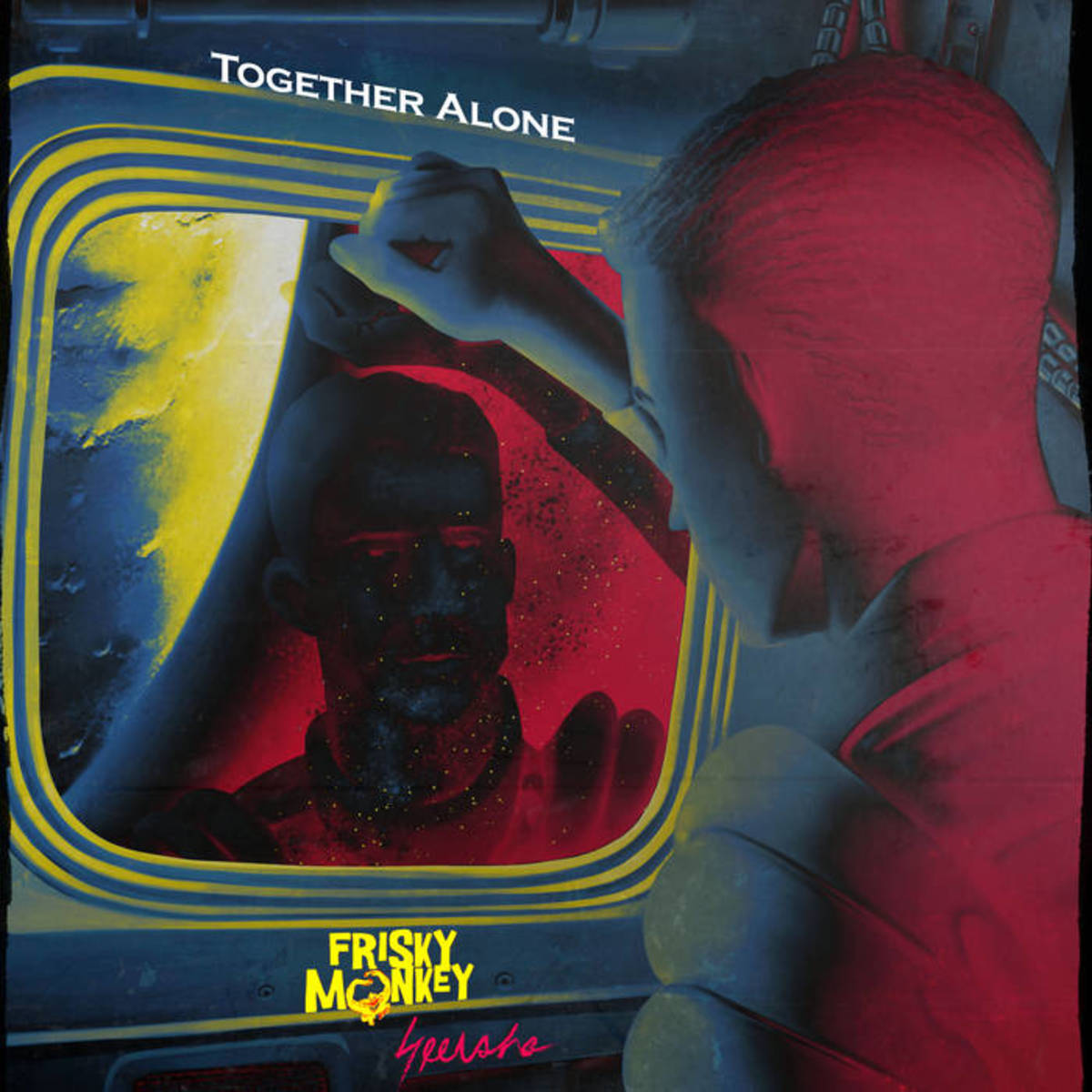 synthpop-single-review-together-alone-by-frisky-monkey-feat-seersha