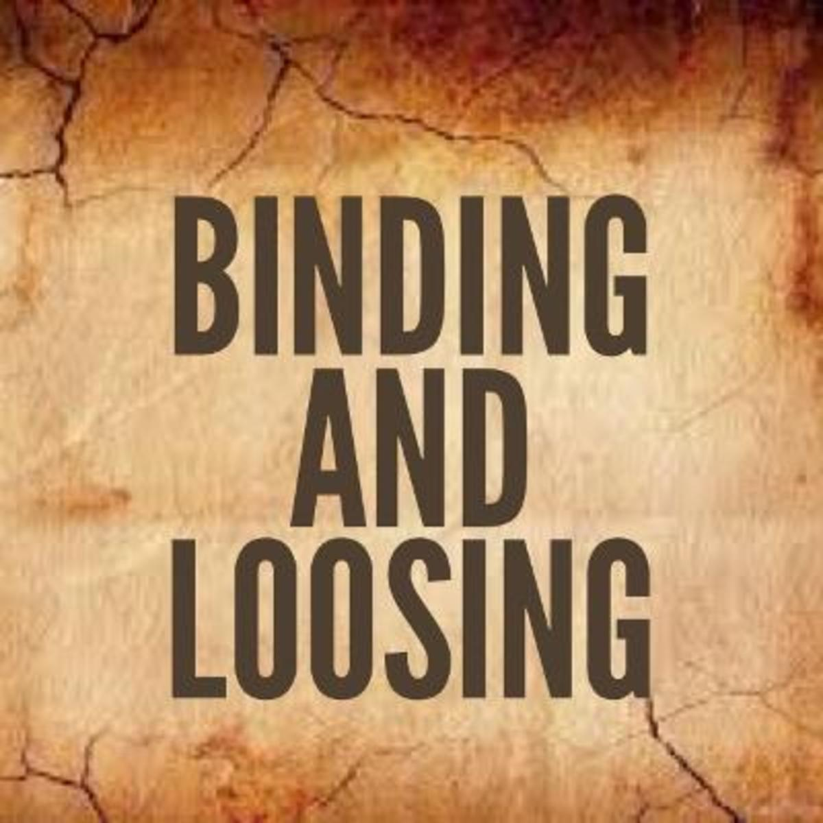binding-and-loosing-can-that-concept-be-used-on-covid-19