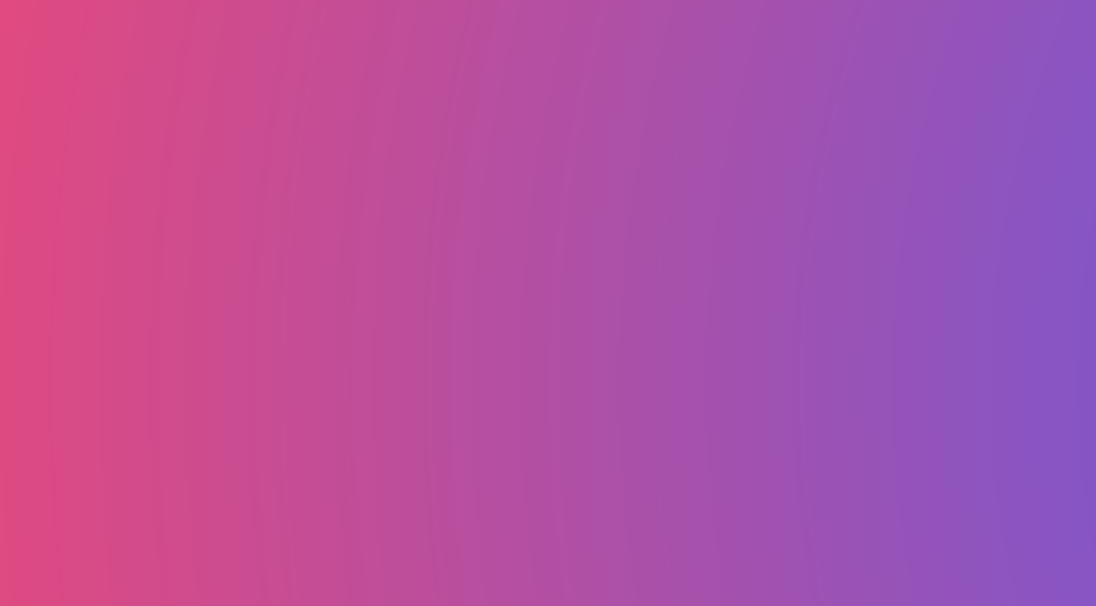 An example of a gradient made with CSS Gradient