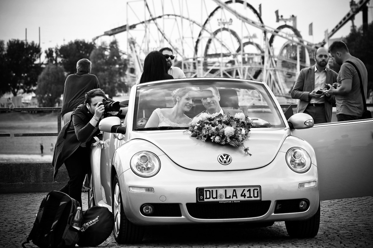 wedding photographer photo