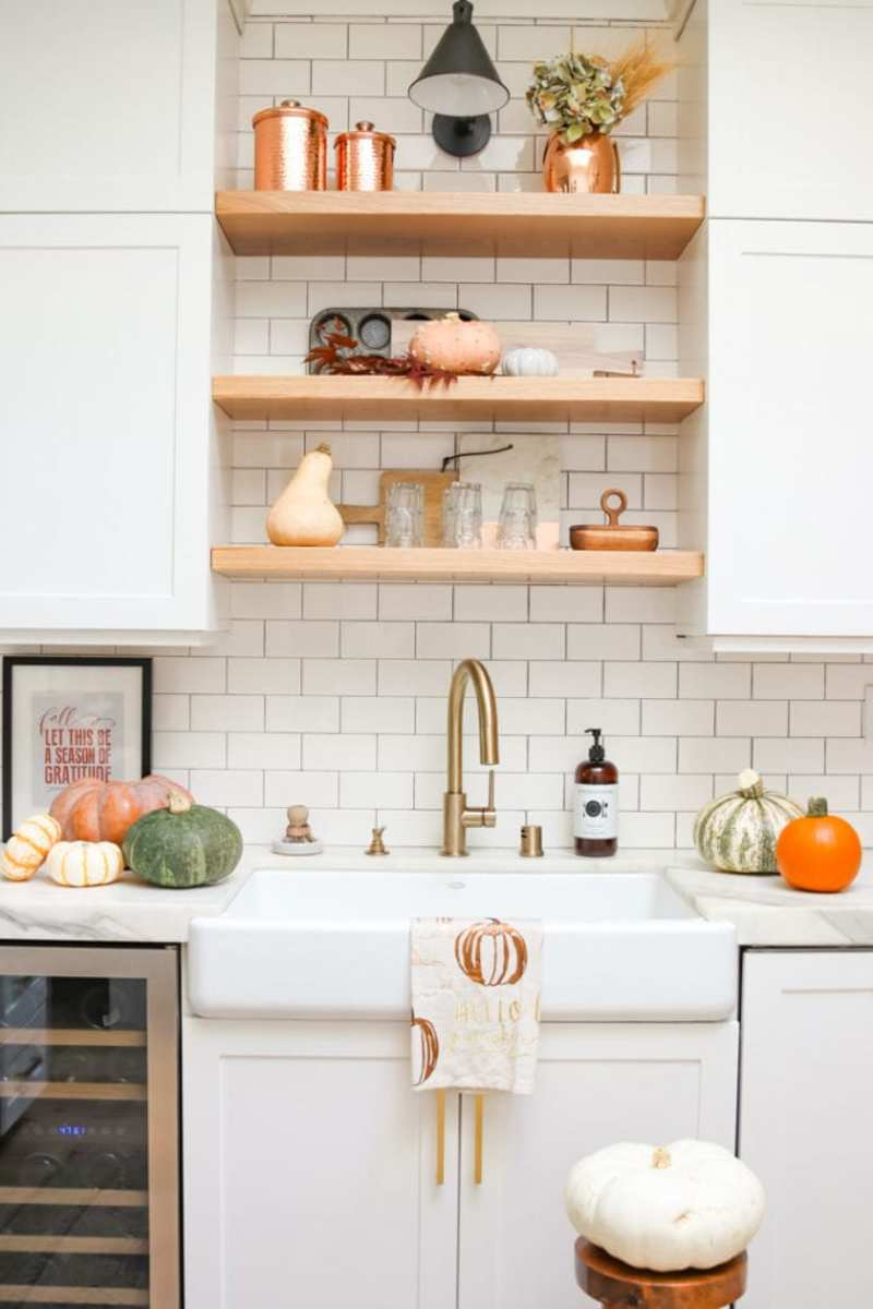 Don't be shy, embrace gourds in the kitchen.