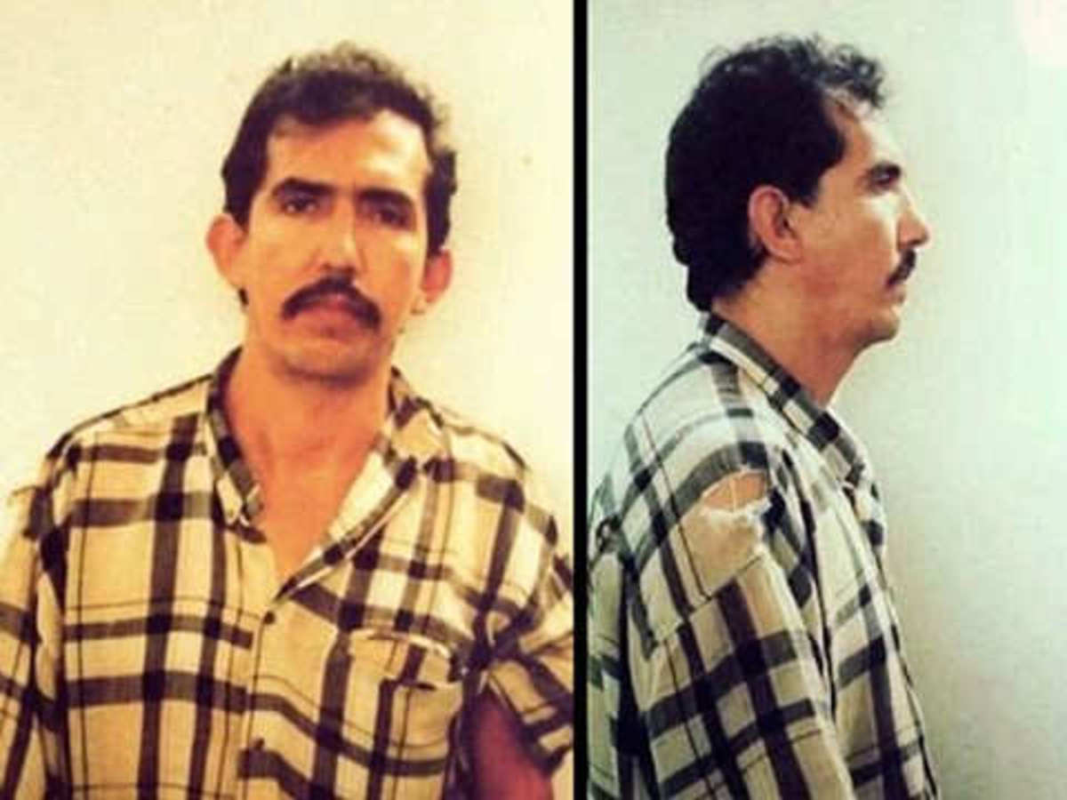 Luis Alfredo: One of the Worst Serial Killers, to Be Released in 2021