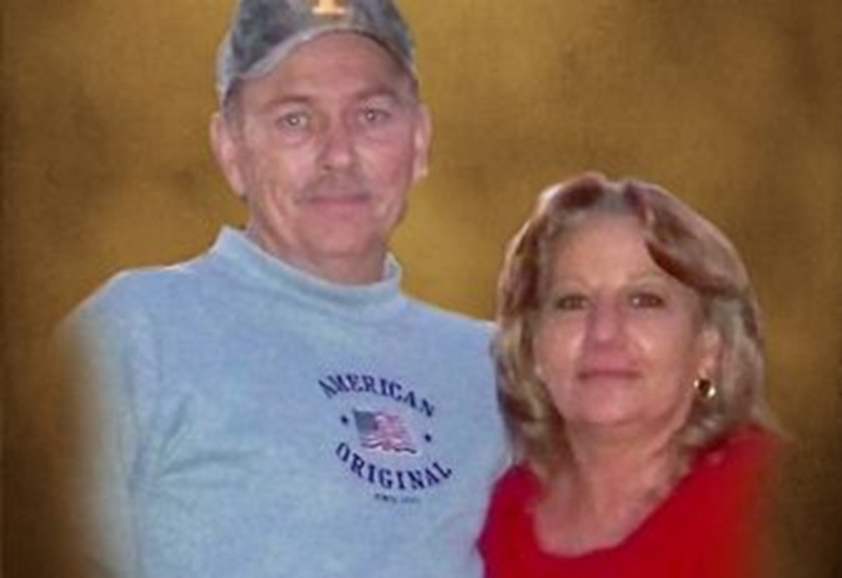 Joel Guy Sr., 61, and Lisa Guy, 55, who were both murdered and dismembered by their son Joel Guy Jr., were described as soul mates in their obituary.