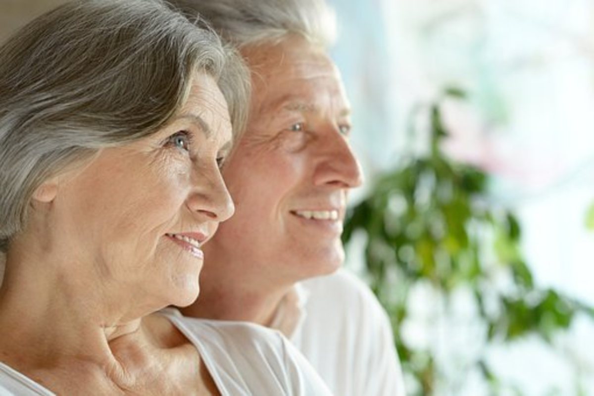 How to Love and Care For Your Aged Parents in Five Ways