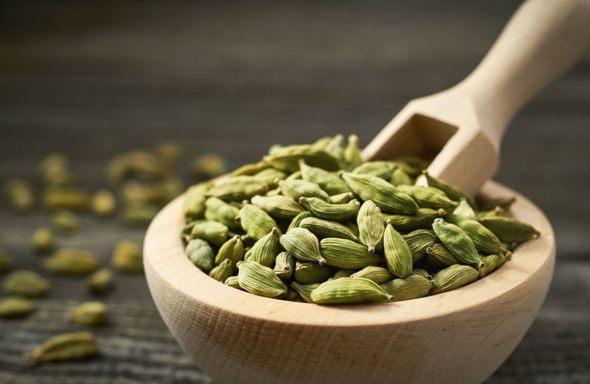 What Is Cardamom? the Benefits of Cooking With Cardamom
