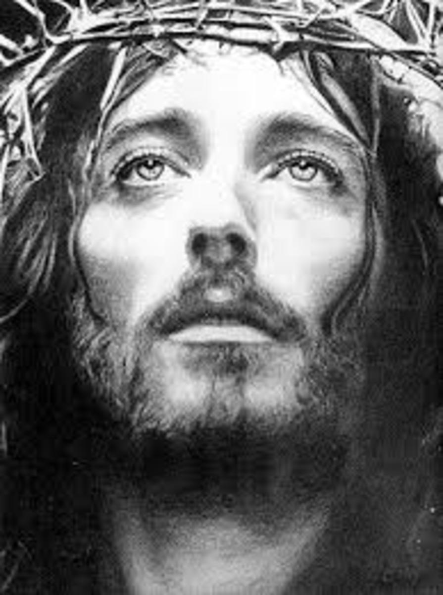 Was this Jesus more than just a man sent to be a man?
