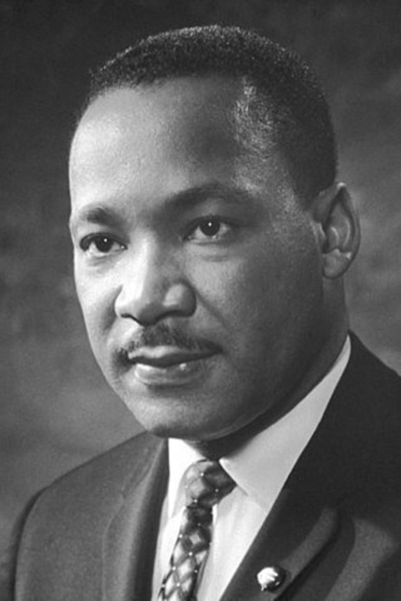 Martin Luther King's 'I Have a Dream' Speech: Things People Still Don't Know