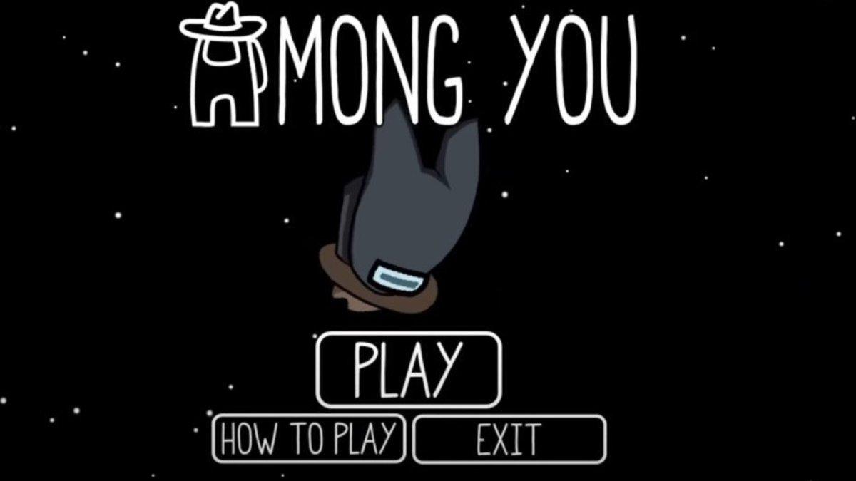 Among You game