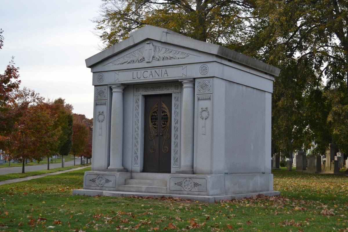 Luciano Mausoleum