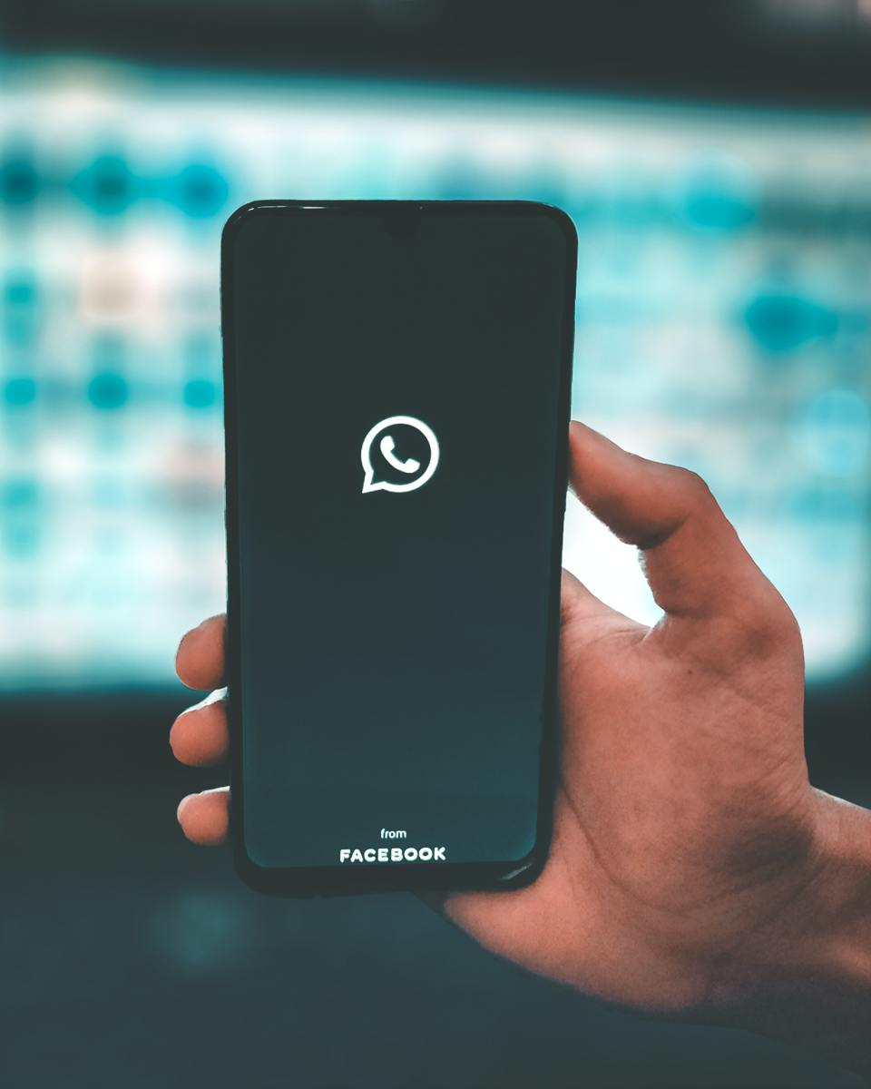 WhatsApp the New Privacy Policy