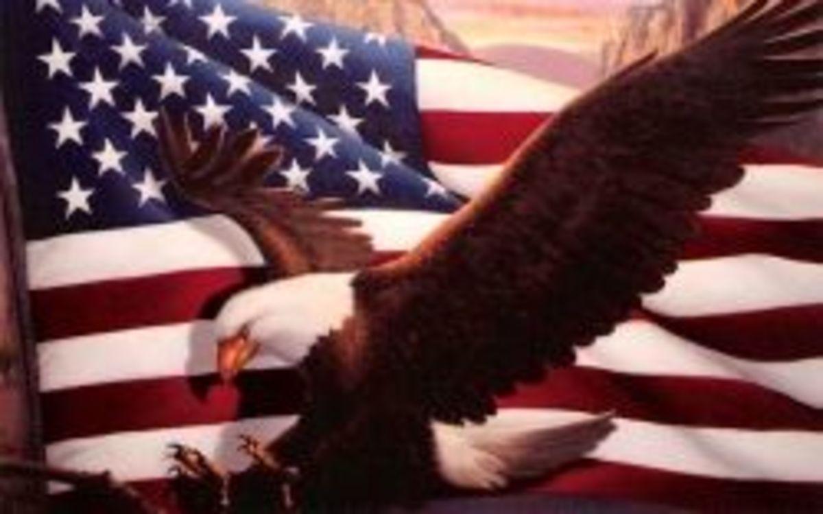 Allegiance To America, Under God