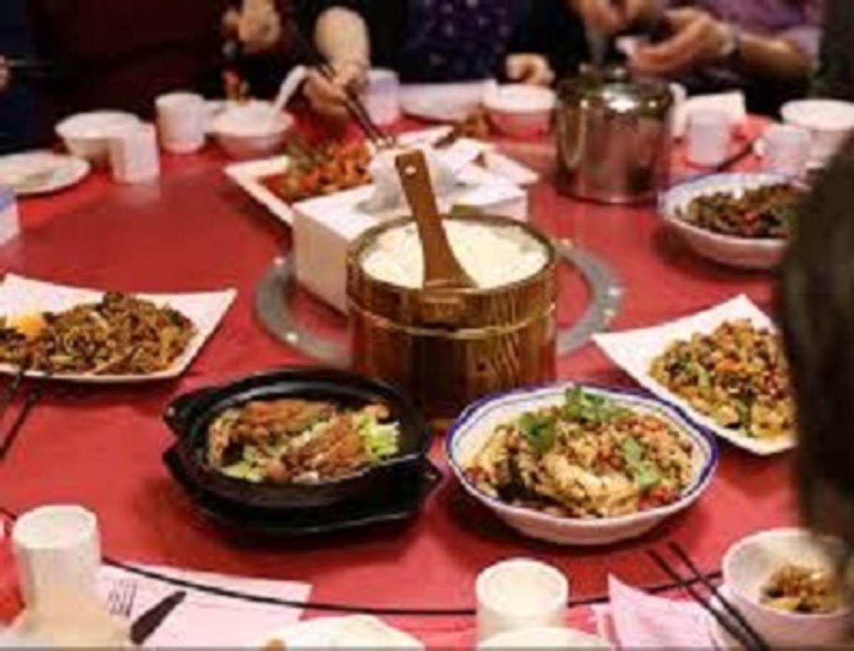 Pic: Great Wall Chinese Restaurant