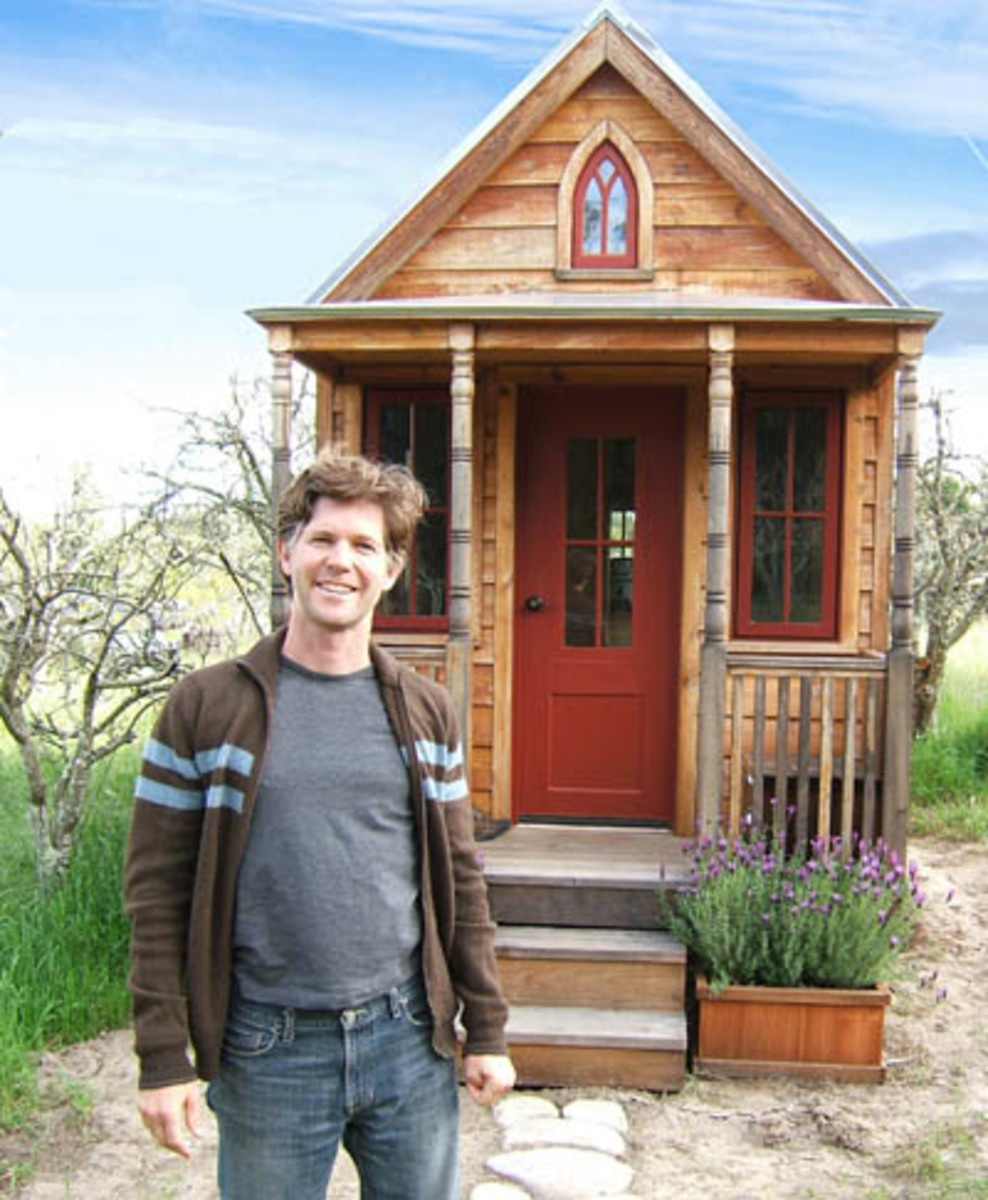 Tiny Houses Have A Big Impact