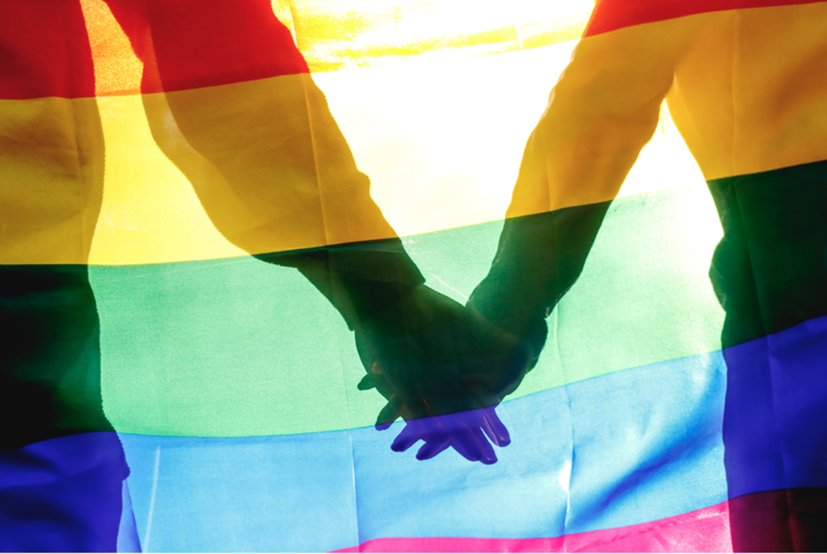 Many organizations are striving to bridge divides between society at large and the LGBT communities.