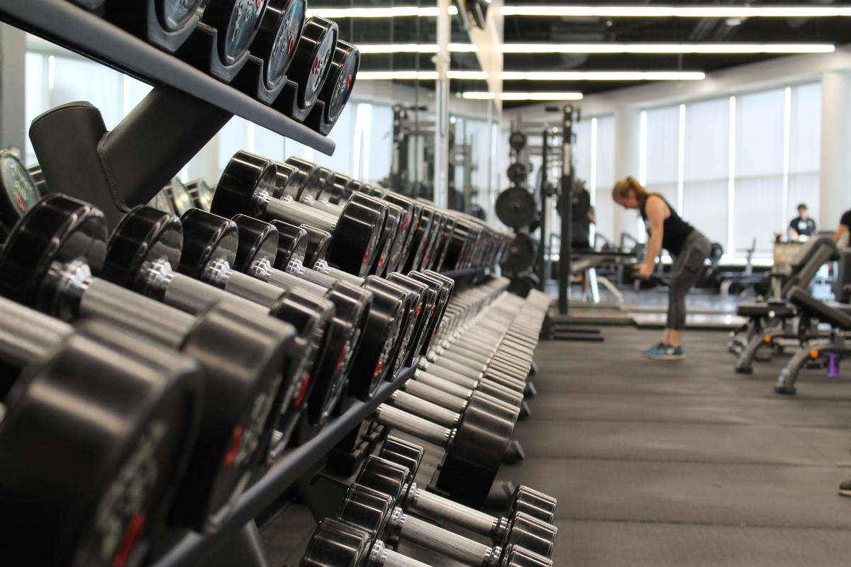 7 Deadly Gym Sins and How to Avoid Them