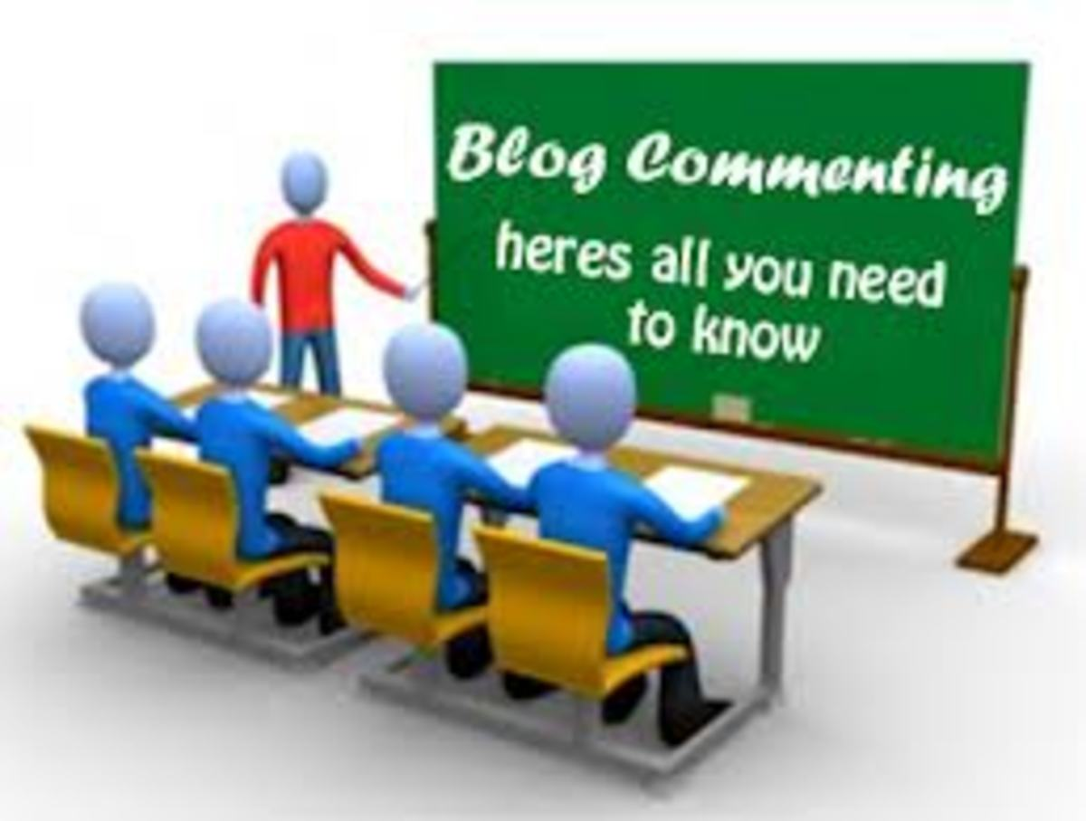 7 Recipes for Writing Great Blog Comments