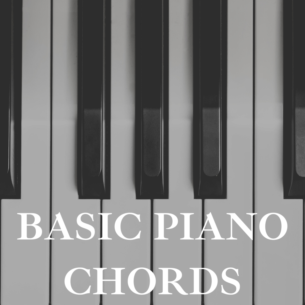 Read on to learn the basics of piano chords!