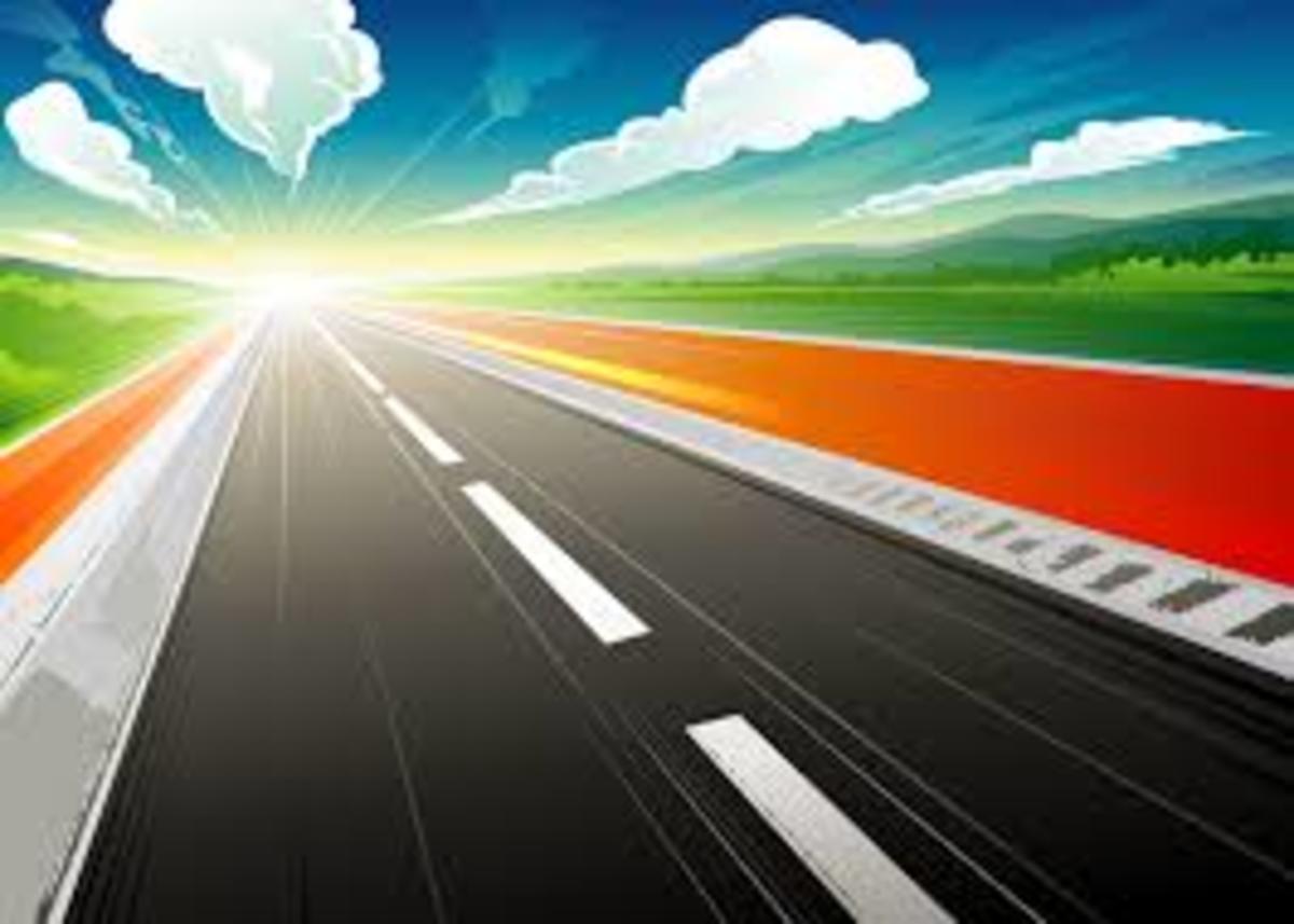the-kings-highway