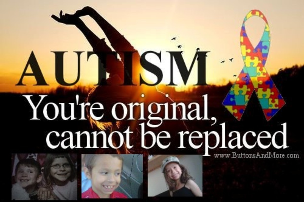 Autism Diagnosis: Personal Journey Through Autism