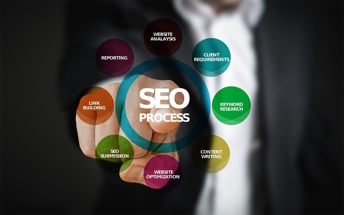 10 Search Engine Optimization Tips for Beginners