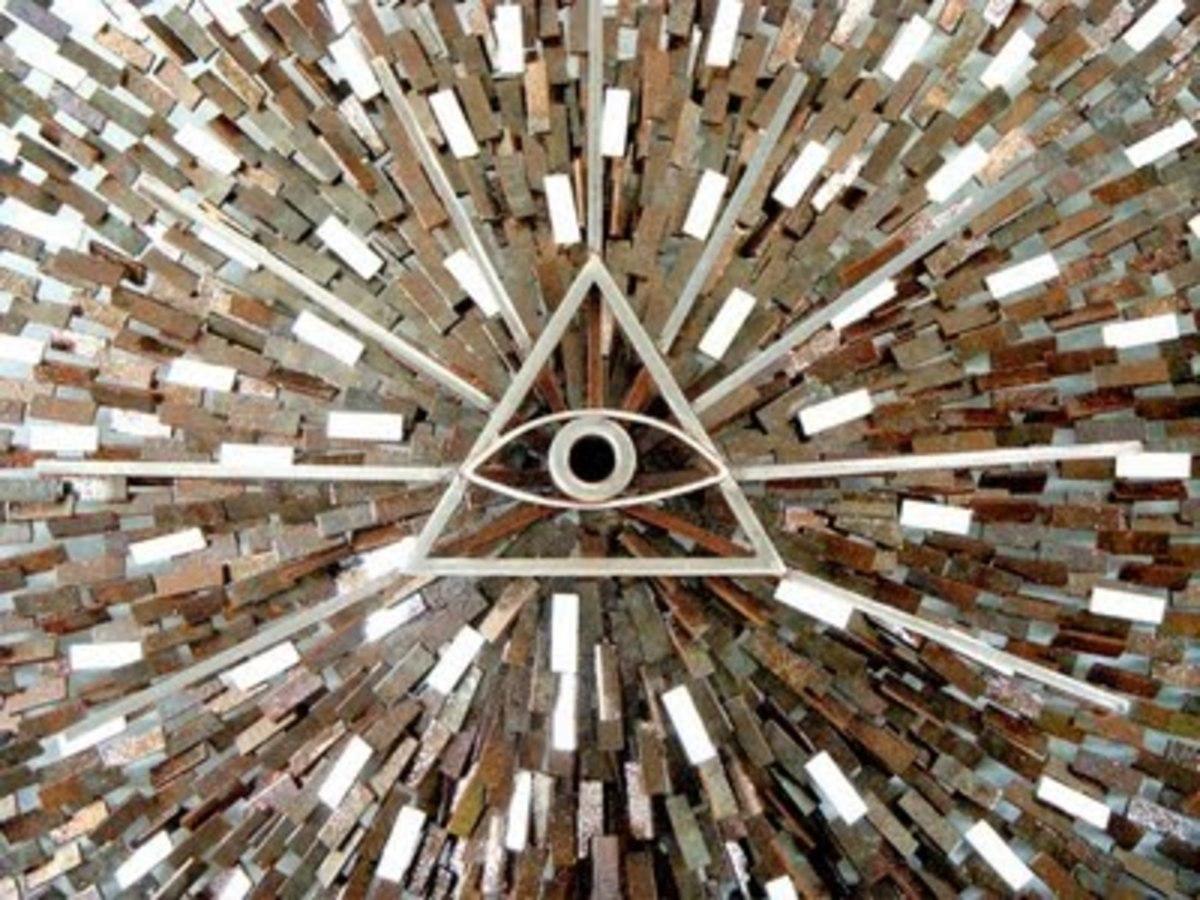 Did Freemasons found the United States of America?