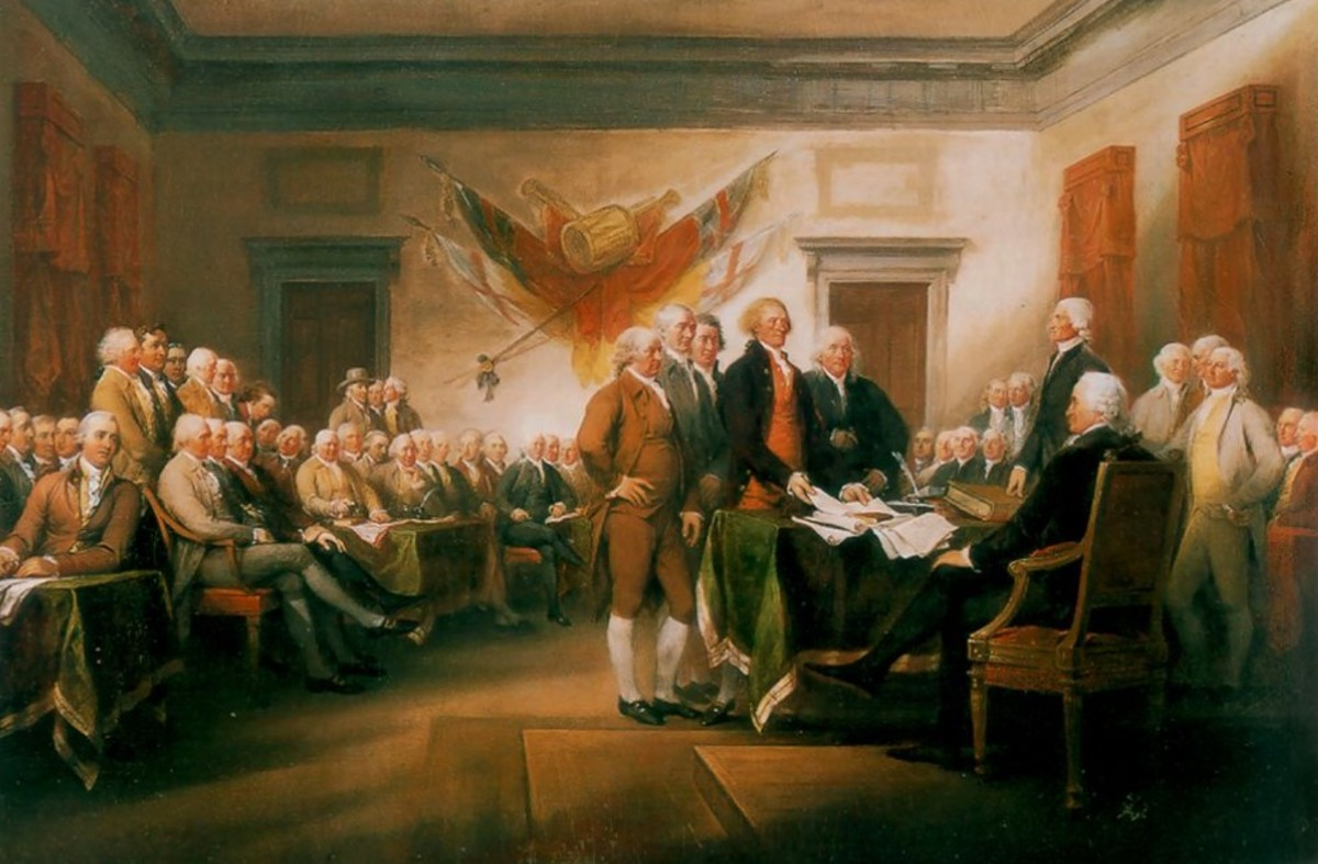Many Of the Nations founding fathers were Freemason members