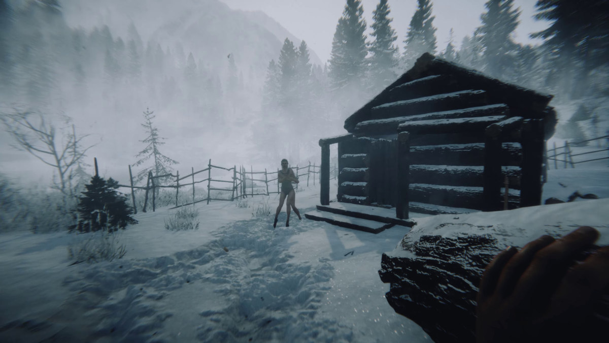 From blending in to shooting them down, Sons of the Forest features new types of gameplay