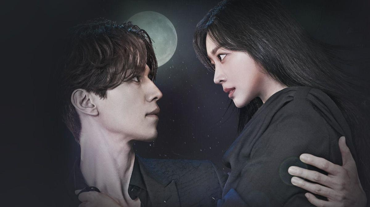 Korean Drama Review: Tale of the Nine-Tailed