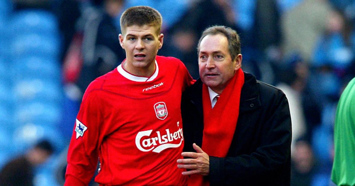 Rebuilding Liverpool FC Under Gerard Houllier