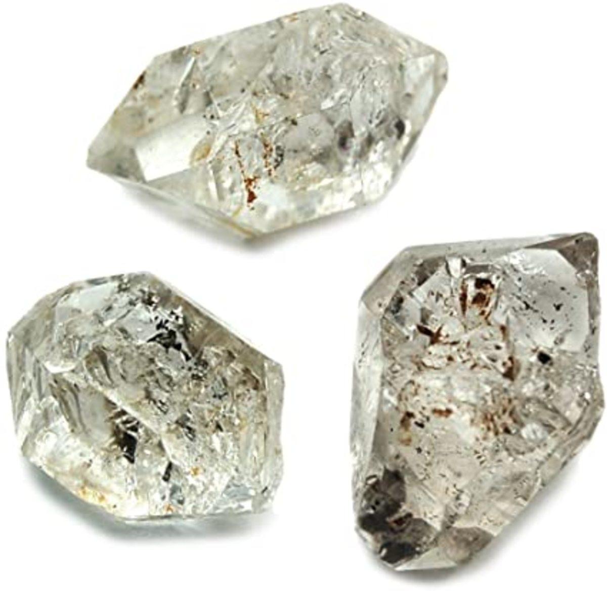 Top 5 Benefits of Herkimer Diamond