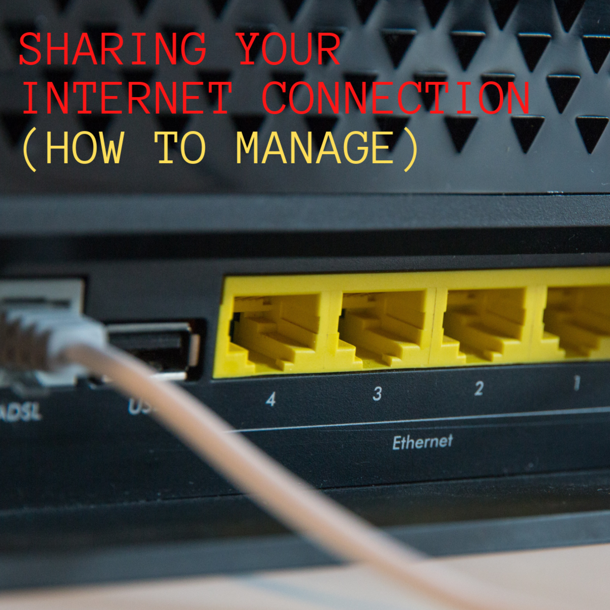 How to Share the Bandwidth