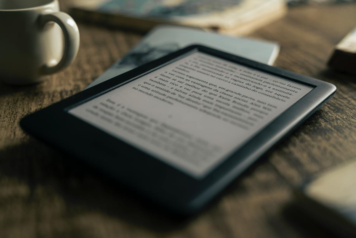 The convenience and availability of ebooks has changed the way we read.