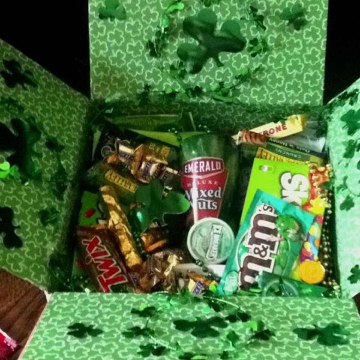 st-patricks-day-care-package-ideas