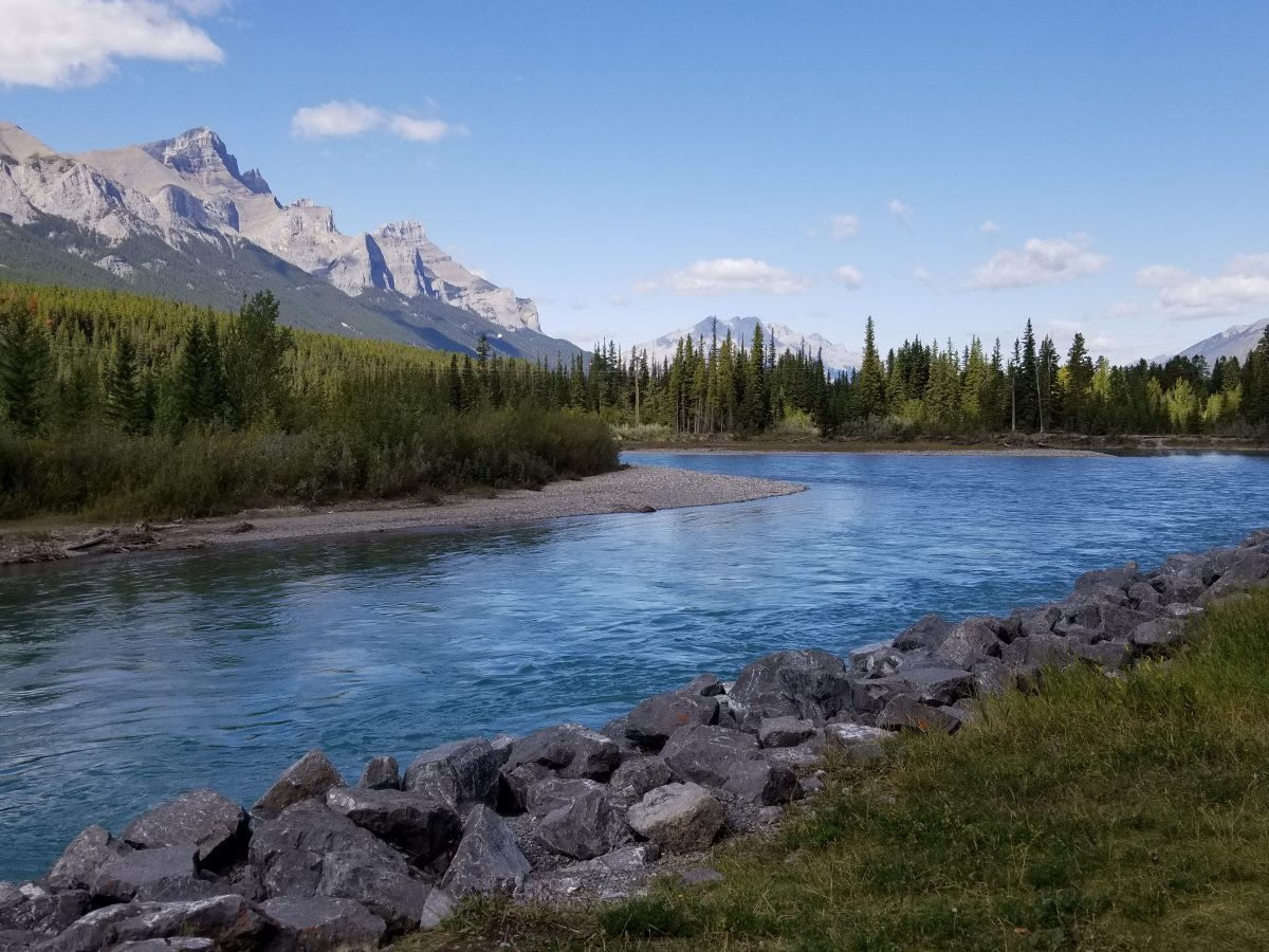 Banff, Canada: An Underrated Vacation Spot