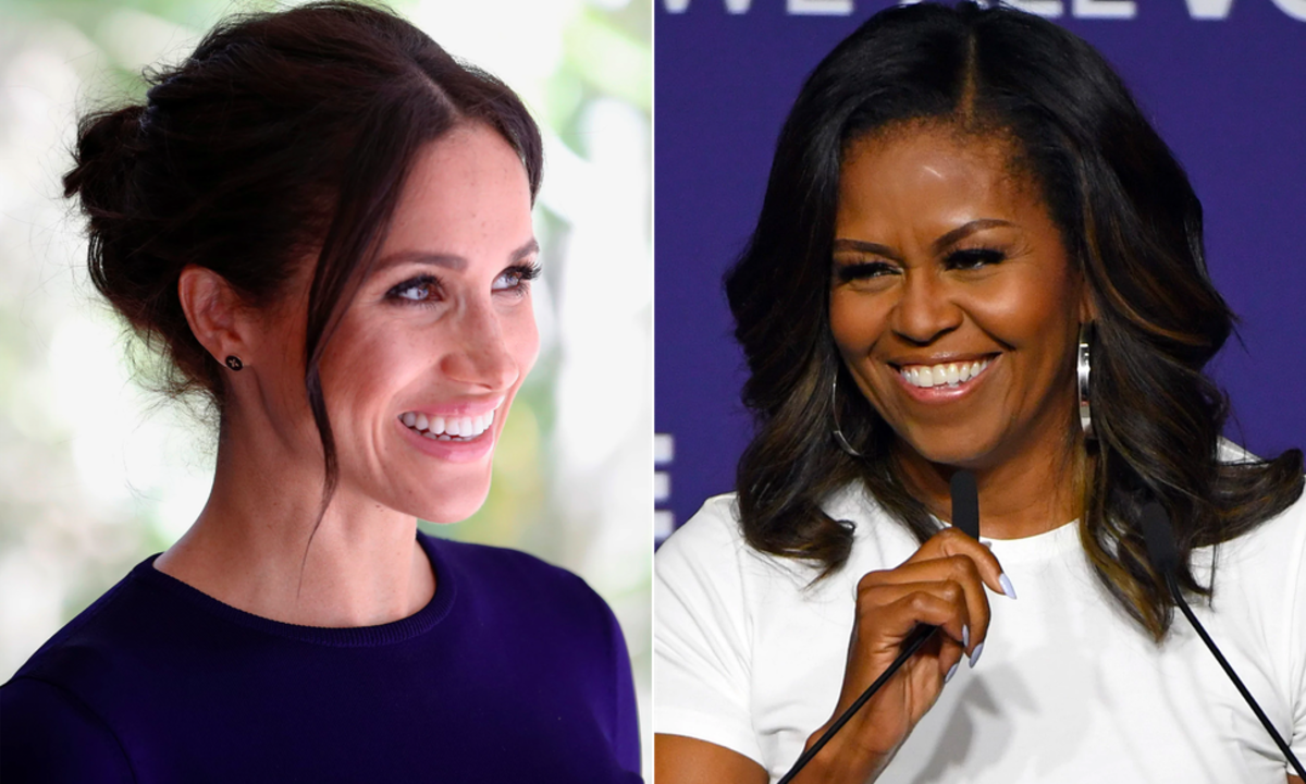 former-first-lady-michelle-obama-has-advice-for-meghan-markle-duchess-of-sussex