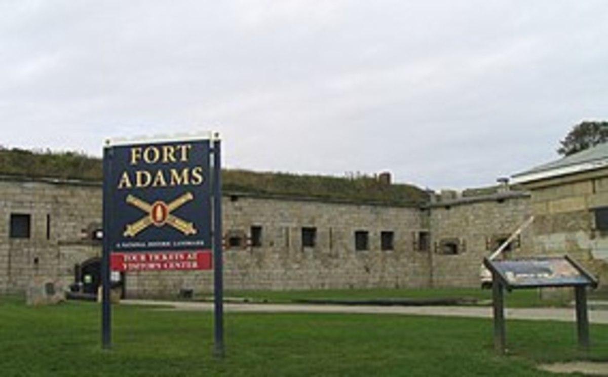 Best Tourist Attractions In Rhode Island