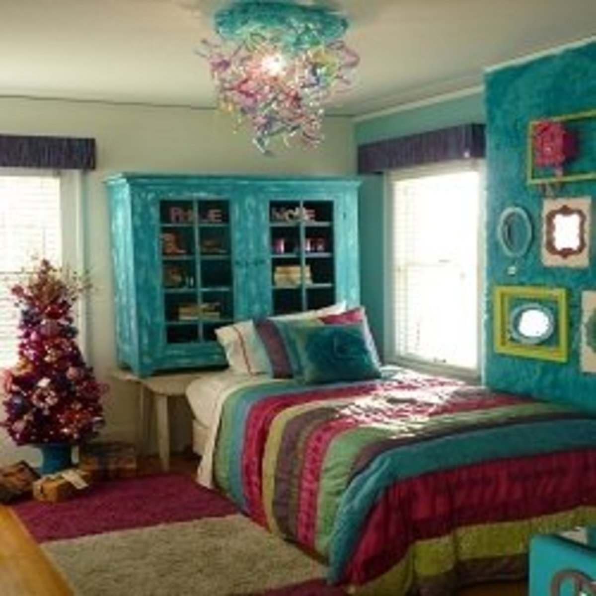 Upcycled DIY Ideas To Decorate A Tween Or Teen Girl 39 S Bedroom