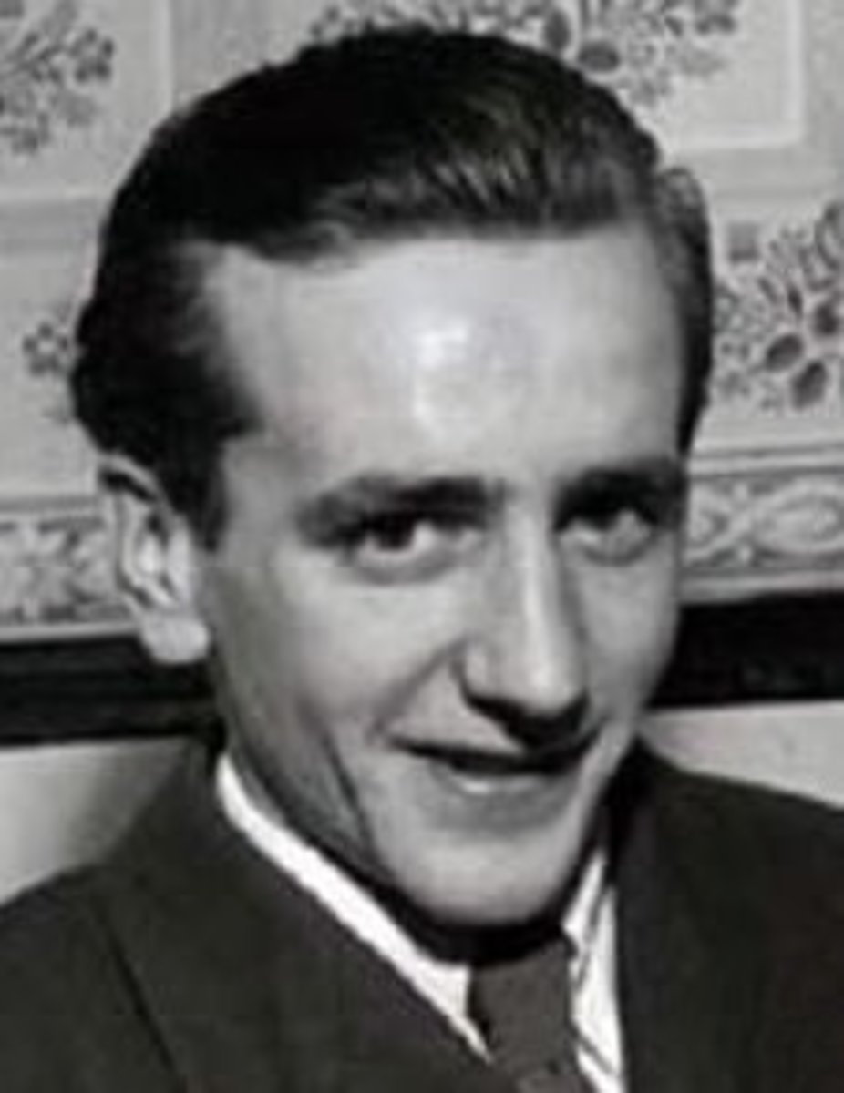 Joseph-Albert Guay.