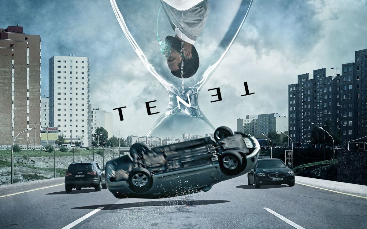 Tenet  (2020) Movie Review